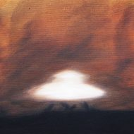 Brandon Kuehn Paranormal Art Project